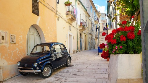 Puglia: Where to Eat in Italy's Most Overlooked Food Destination