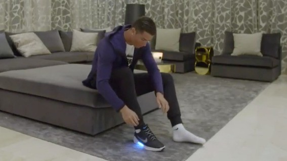 Nike Is Making Self-Lacing Sneakers You Can Actually Buy