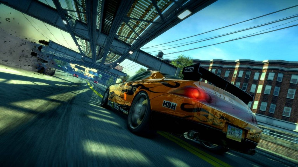 One of the Best Racing Games Ever Made Is Back