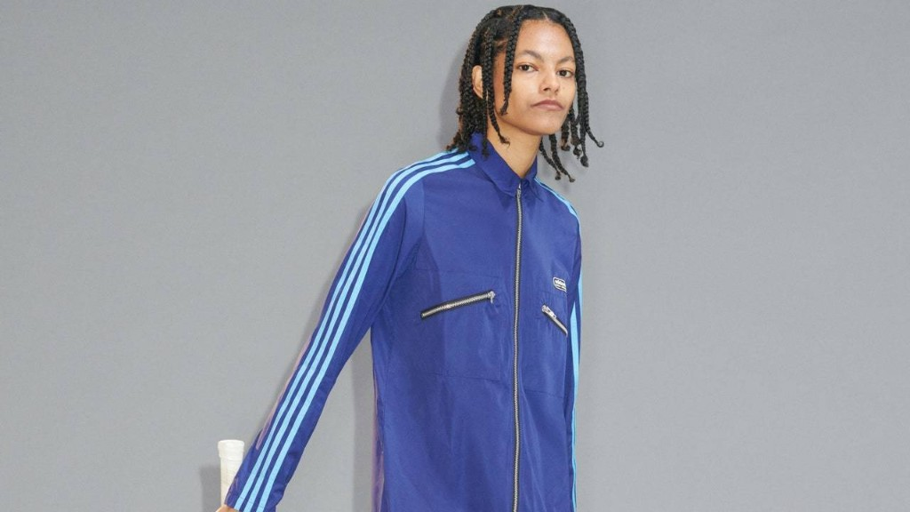 Introducing the Aristocratic Tracksuit