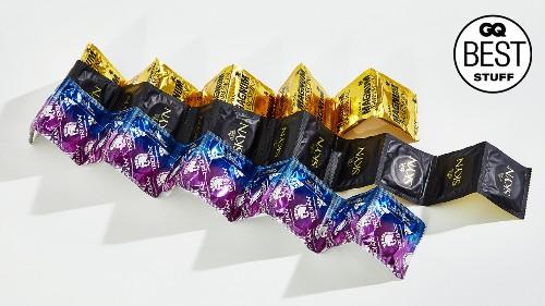 The Best Condoms in 2019