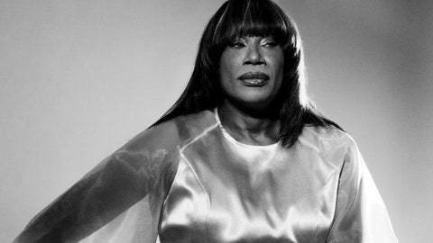 Meet the Godmother of the Fight For Black Trans Lives