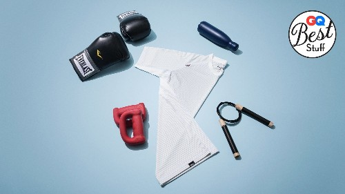 The Best Workout Shirts Keep You Feeling Cool, Looking Sharp, and Smelling Tolerable