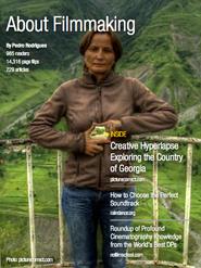 telerama - Magazine cover
