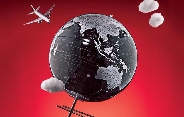 Journo - Magazine cover
