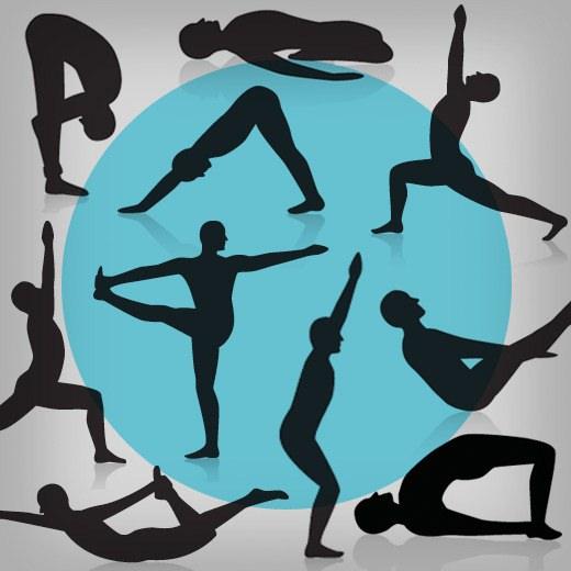 Yoga Fun - cover