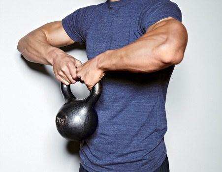 Exercise  - Magazine cover