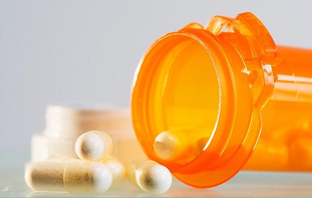 statins - Magazine cover