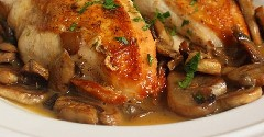 Discover mushroom recipes