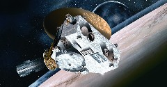 Discover outer space