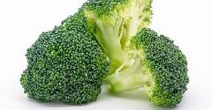 Discover broccoli