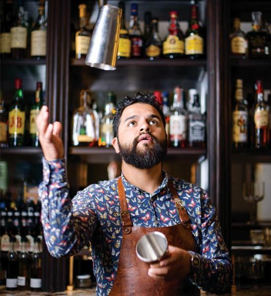 Cocteles festivos y deliciosos para saborear en la CDMX   México Desconocido