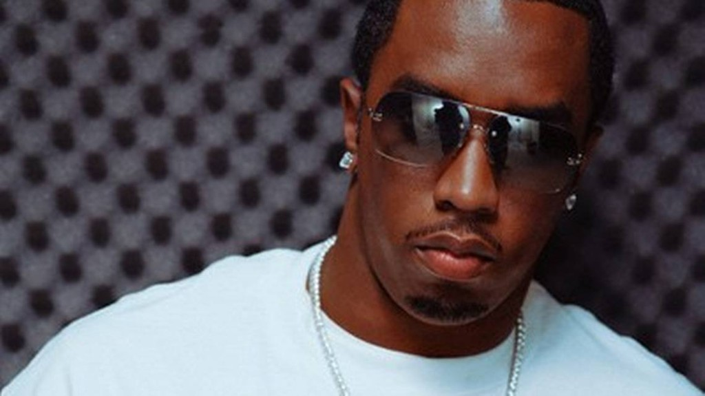 Diddy is giving out his cell phone number amid the protests. Just send him a text