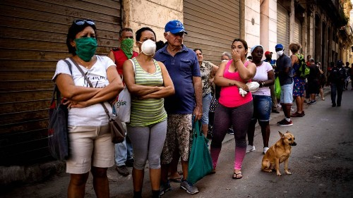 Food shortages, a decrepit economy, and now the coronavirus: harder times ahead for Cuba