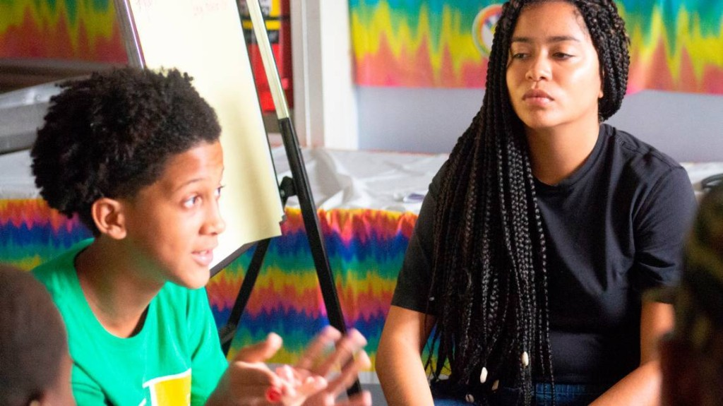 They are giving voices to Miami students to help them face the world — and change it