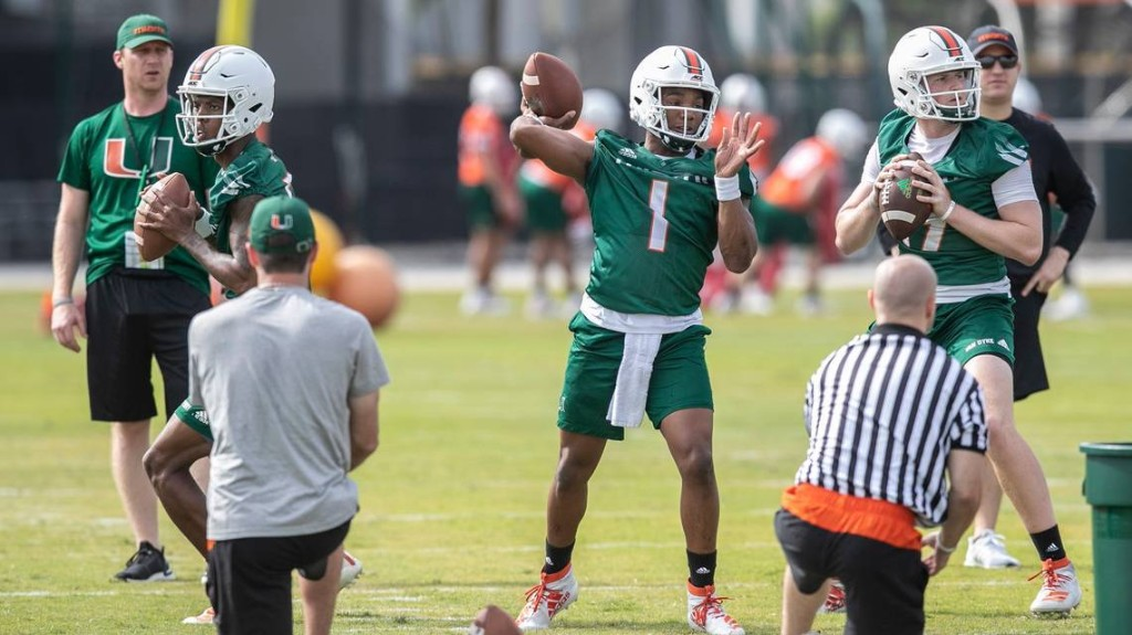 Podcast: What the coronavirus outbreak means for the Miami Hurricanes
