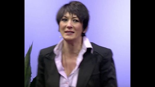 Ghislaine Maxwell says she was Epstein's employee not his madam. She wants part of his estate