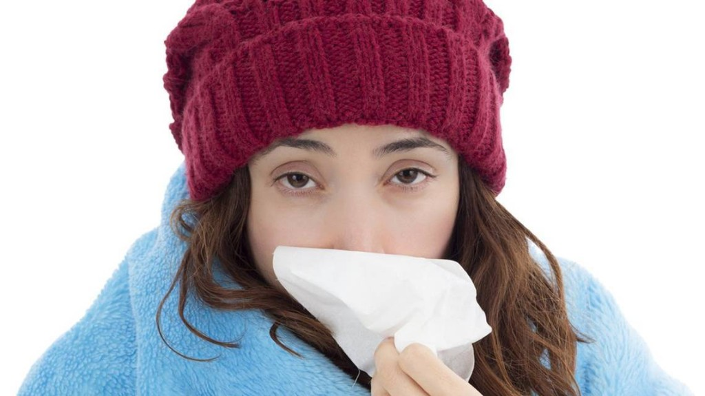 The common cold may protect you from severe COVID-19 symptoms, study says. Here's why