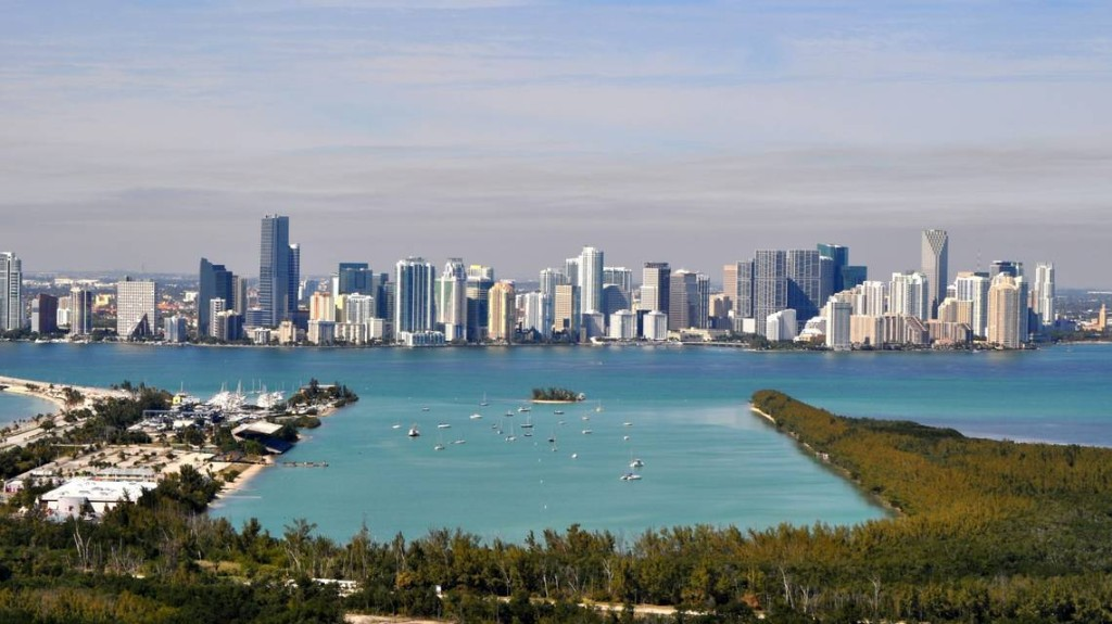 COVID is not taking a toll on real estate deals. Home sales are up in South Florida