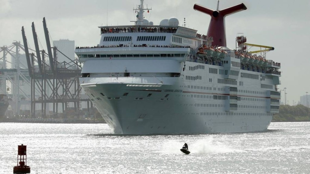 PortMiami wants $285M in COVID rent breaks for cruise lines as debt pressures grow