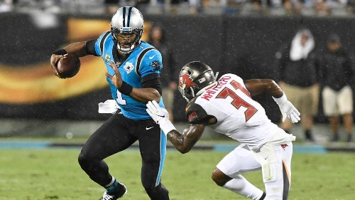 Before you ask: No, Cam Newton would not be a good fit for the Miami Dolphins