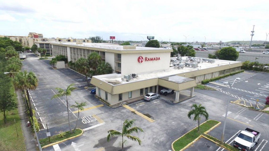 Investors are searching for hotels in distress. This one in Hialeah just sold for $15.25M