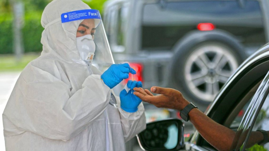 Coronavirus live updates: Here's what to know in South Florida on May 25