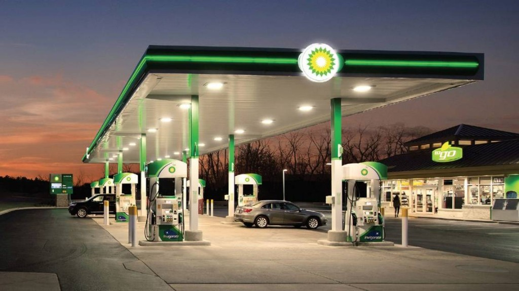 Health care workers and first responders can get a discount on gas at BP