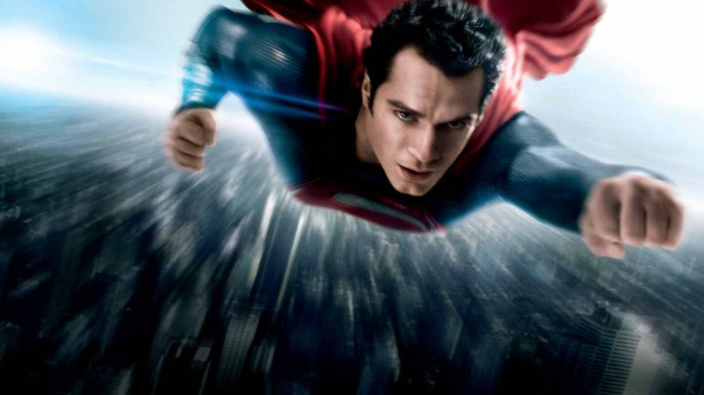 Geez, even Superman and Wonder Woman have been laid low by the coronavirus | Opinion
