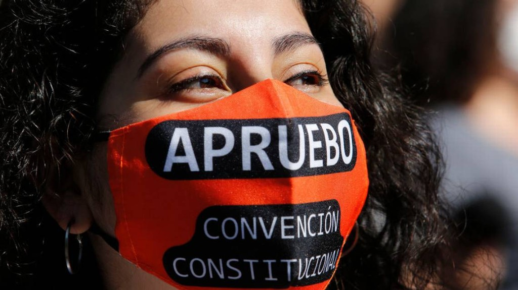 Maduro thinks Chile's vote for new constitution is a win for the left. He should think again   Opinion