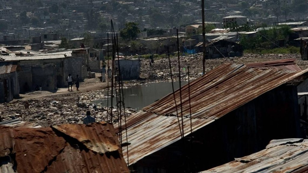 Anatomy of Haiti's kidnapping epidemic: No one seems immune