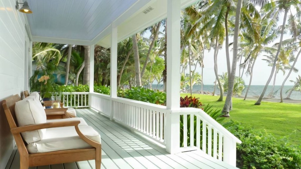 Keep your distance: This resort in the Florida Keys now has private villas for rent