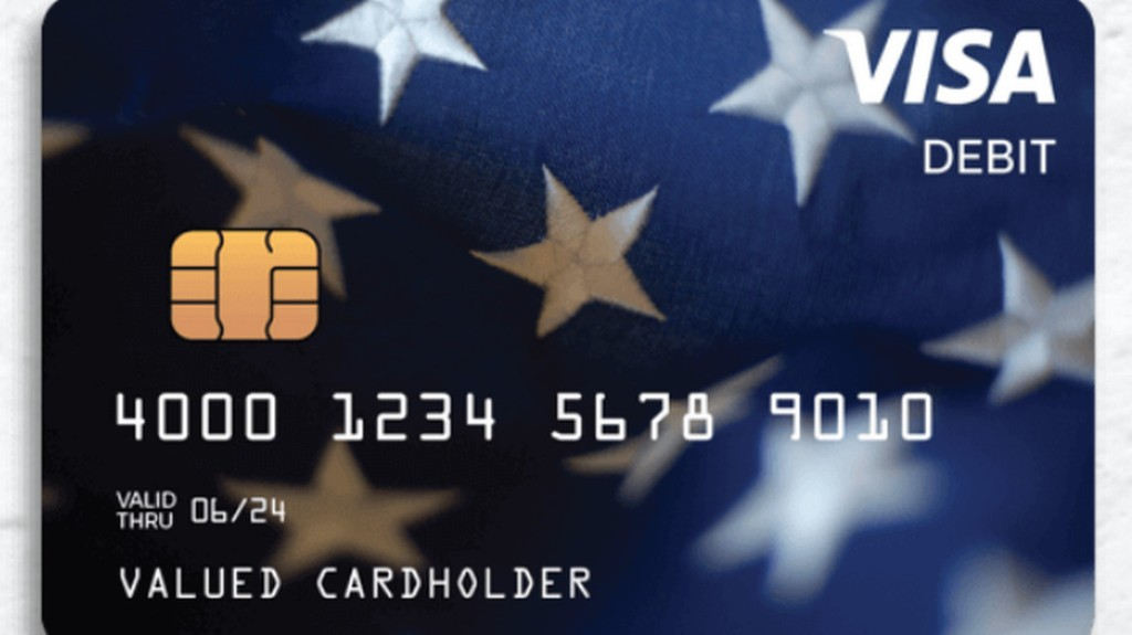 Don't throw away your junk mail. It might be your stimulus money on a debit card