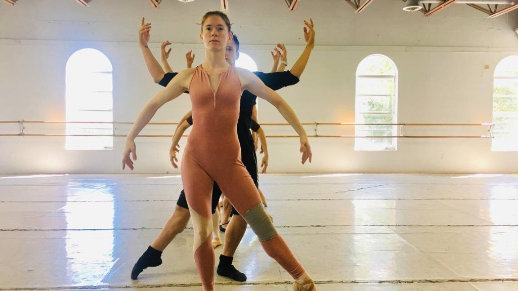 Its new works delayed, Dimensions Dance Theatre of Miami looks to future