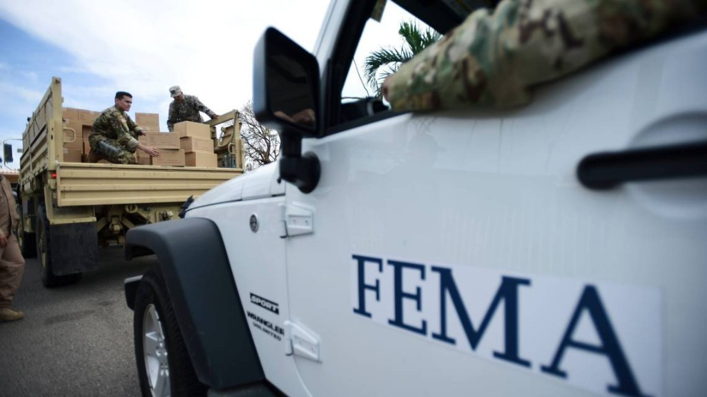 'More ready than ever before:' FEMA says COVID-19 prepared it for hurricane season