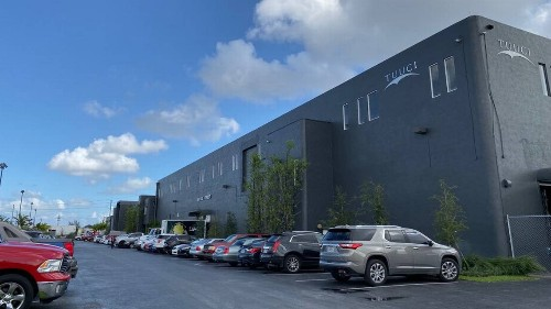 In a hot industrial market, a warehouse in Hialeah sells for $26.8M