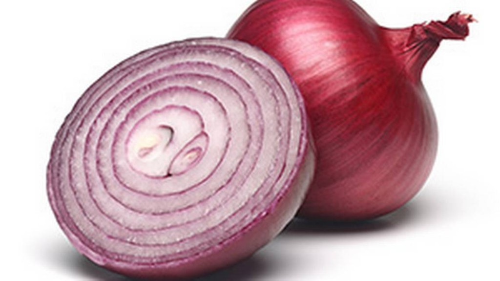 There are more problems with onions. Another brand pulls products at Walmart and Kroger