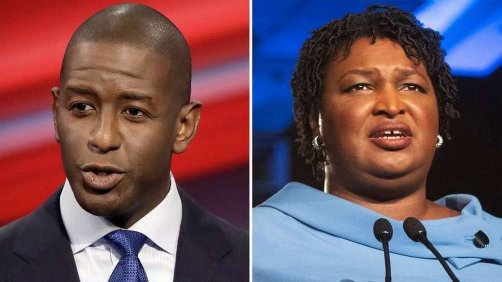 Where Georgia Democrats succeeded, Florida Democrats failed. Why?