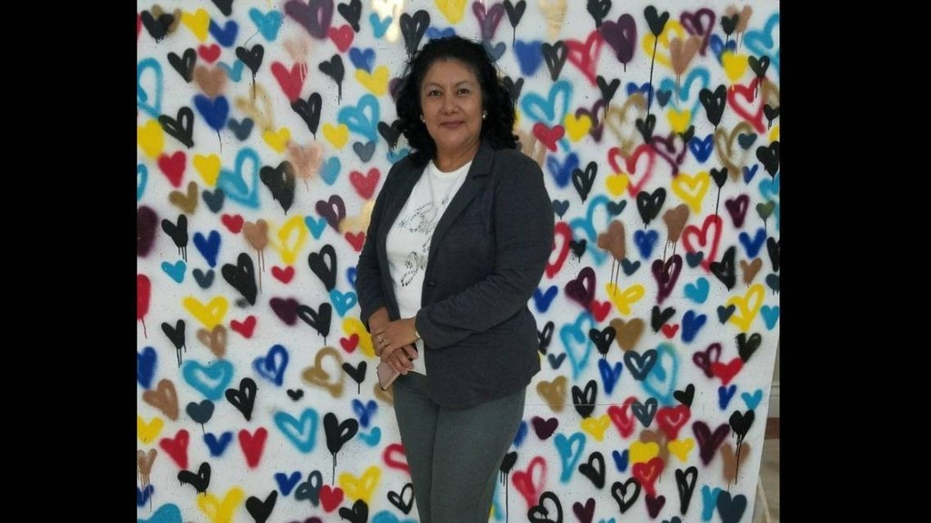 Gladys Sabillon Leonardo, 56: A seamstress who worked relentlessly to provide for her family