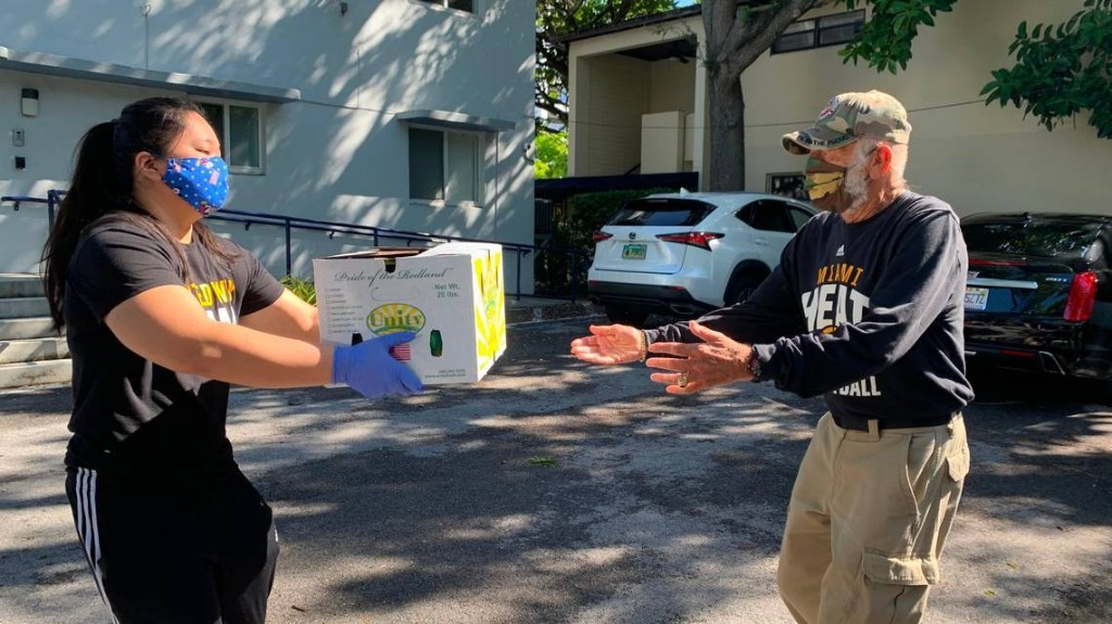 How Miami's nonprofits are battling COVID headwinds to raise money and serve community