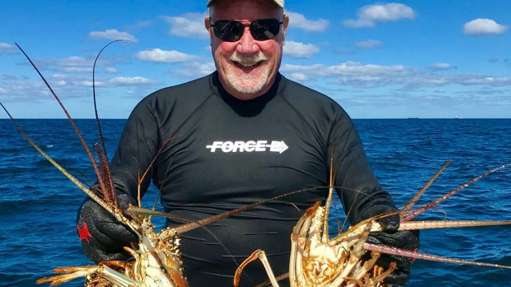 Here is everything you need to know about July's two-day lobster miniseason