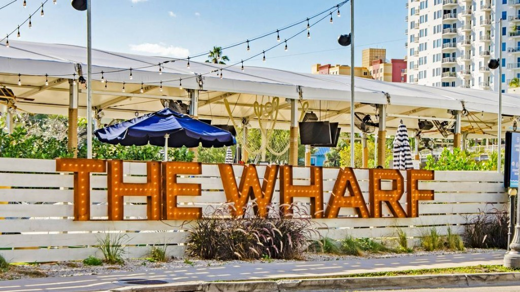 This popular outdoor venue on the Miami River is finally reopening with 2 new vendors