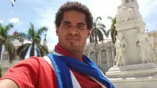 His message: 'The flag belongs to everyone.' The Cuban regime jailed him for it | Opinion