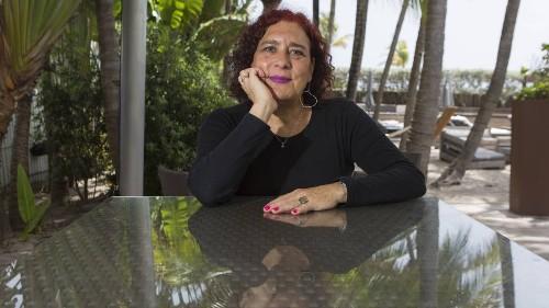 Opposition congresswoman gave advice to U.S. targets of Venezuela's corruption scheme