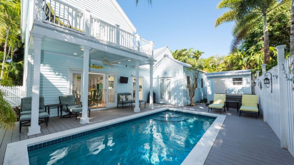This Florida Keys spot is one of the best places to buy a vacation home in the U.S.