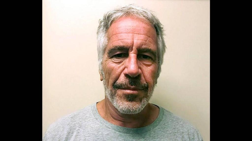 Epstein  - cover