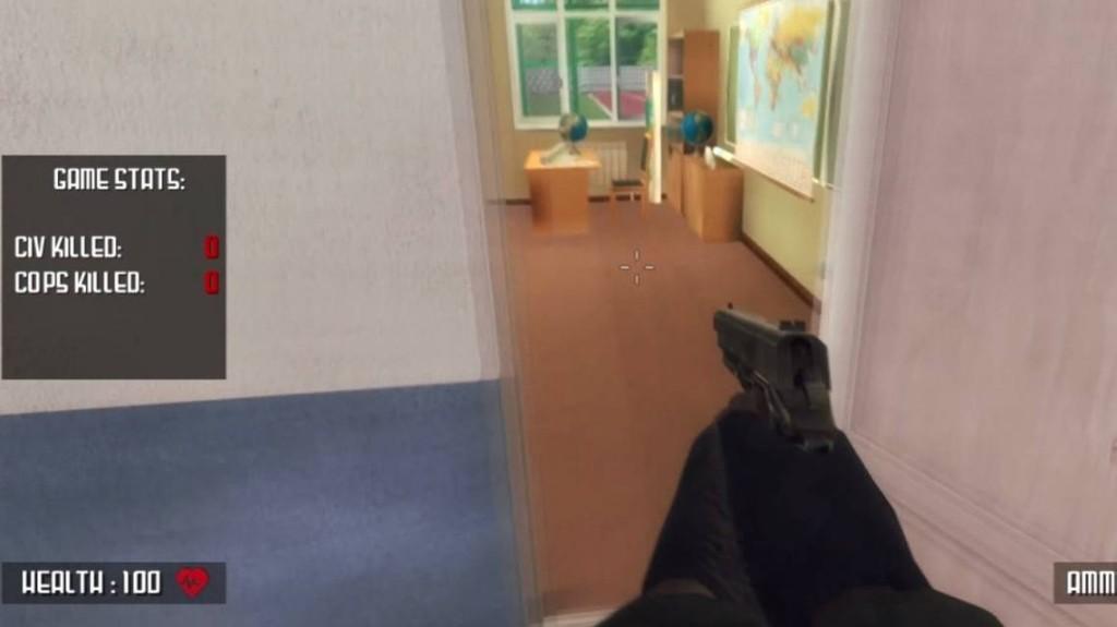 'It's a disgrace': Parkland parents condemn video game that simulates school shootings