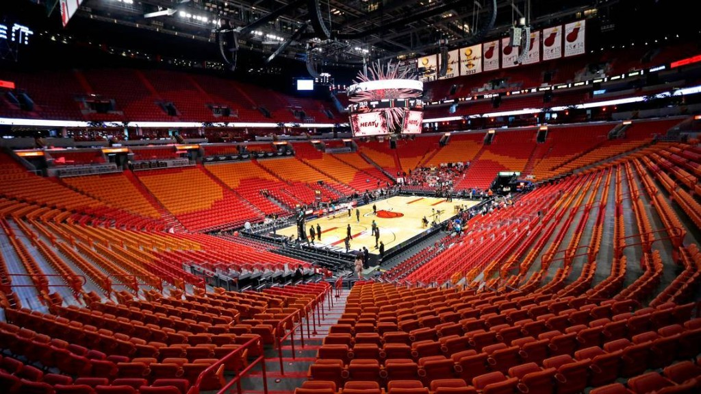Here's another way the Miami Heat is helping South Florida during the coronavirus crisis