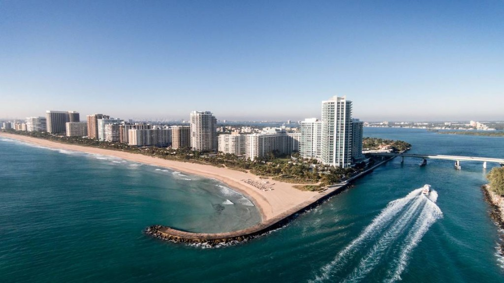 Facing empty rooms, Miami-Dade hotels pitching discount 'daycations' to Florida residents