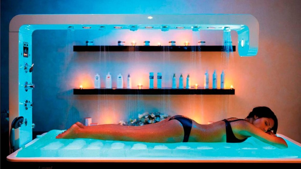 You have never needed a massage so badly. Miami Spa Months can help you with that